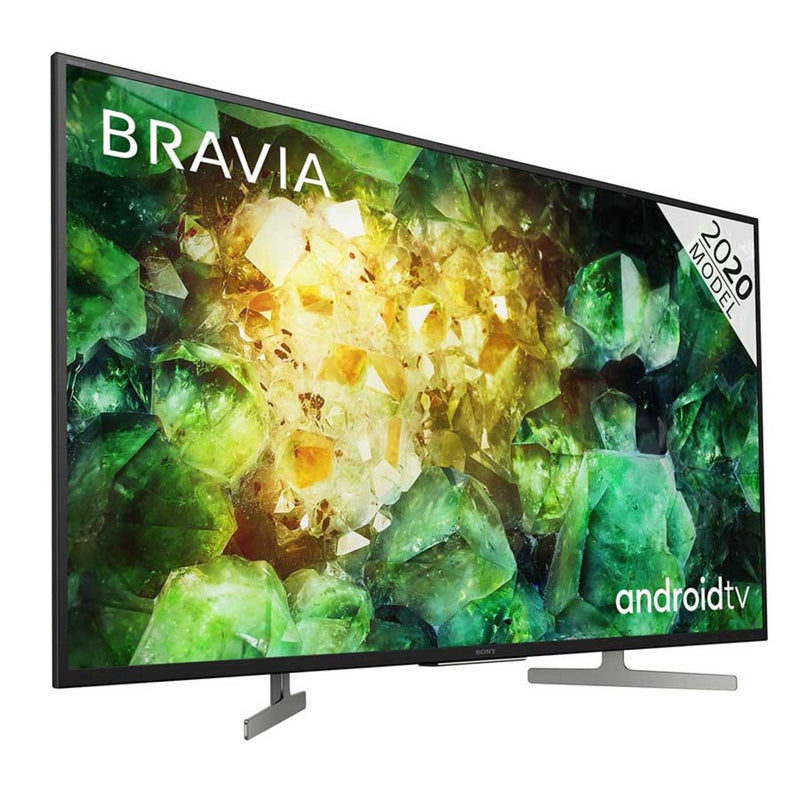 "SONY KD43XH8196BU 43"" 4K-HDR  LED SMART Android TV"