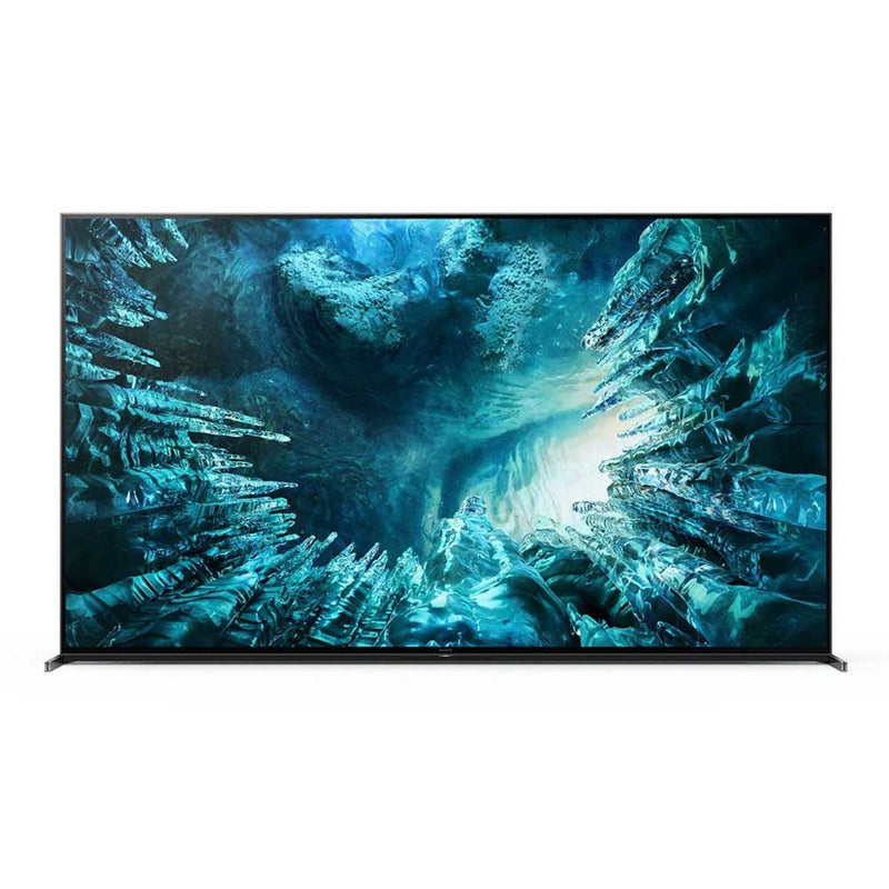 "SONY KZ85ZH8BU 85"" Ultra HD 8K HDR Smart LED Android TV"