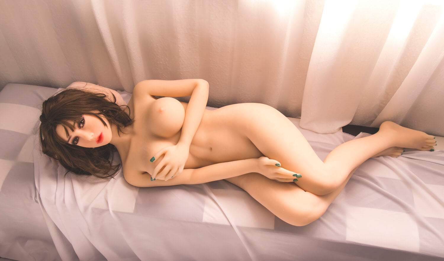 Alma Sex Doll - Sweet Girlfriend