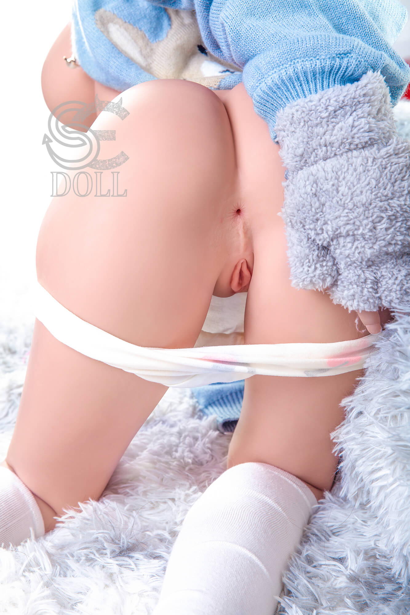Charlie Japanese Cute Sex Dolls-Real Life Adult Dolls - Best Sex Dolls