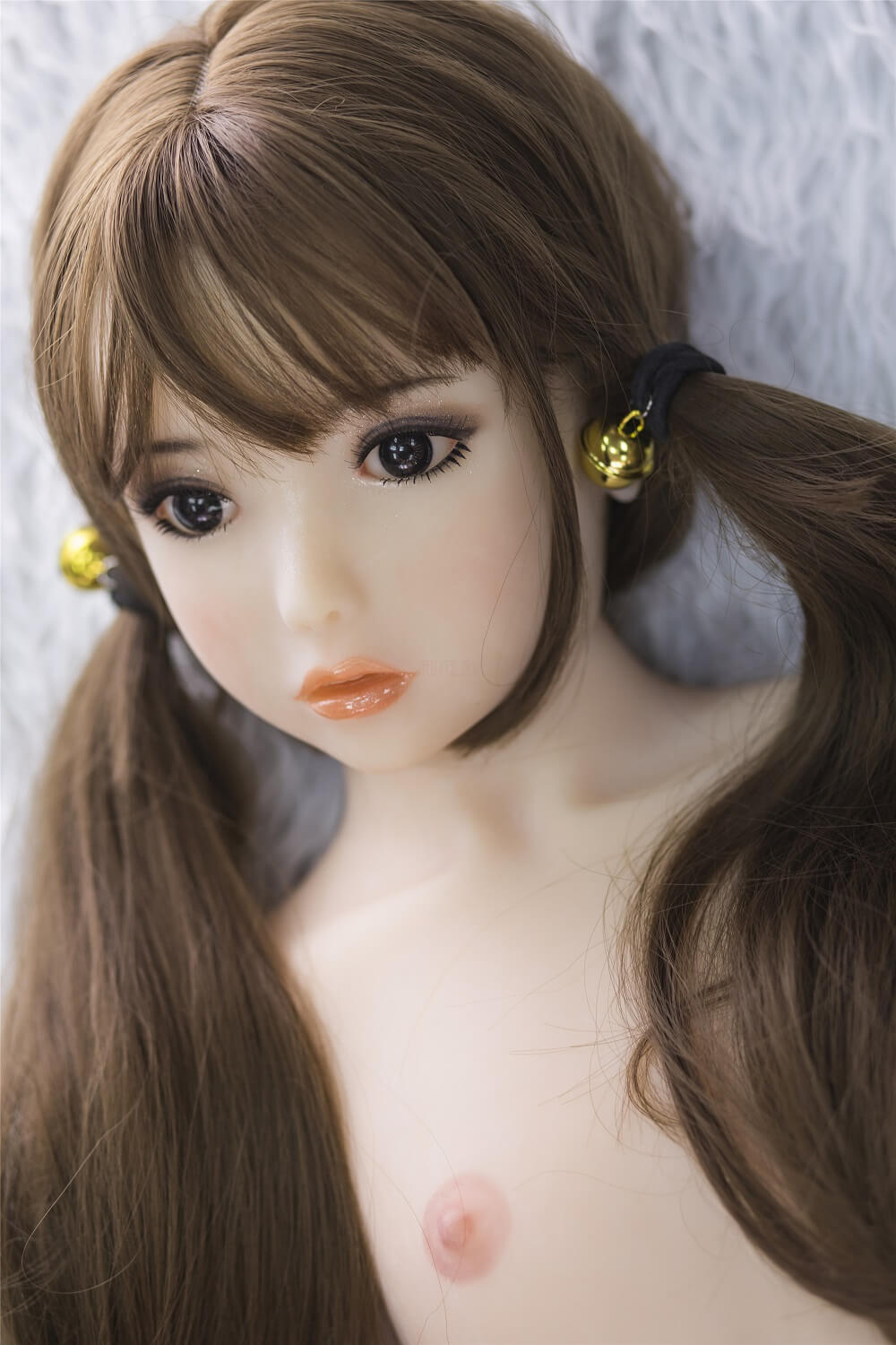 Eve 100cm Mini Sex Doll with Flat Chest Cheap Small Doll for Sex