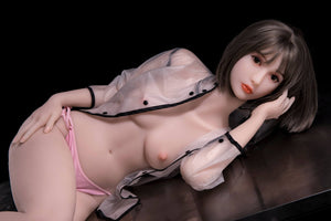 Fanny Sex Doll - Small Breast Realistic Love Doll