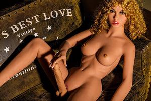 Hannah Cheap Shemale Sex Doll-Best Shemale Sex Doll and Gay Love Doll