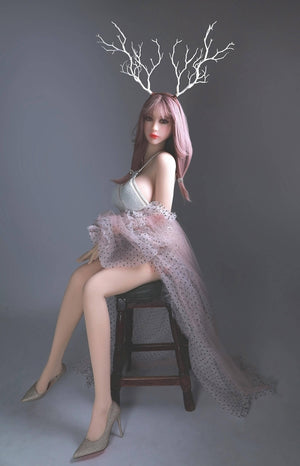Heather Sex Doll - Poupée Sexy Elk Fairy