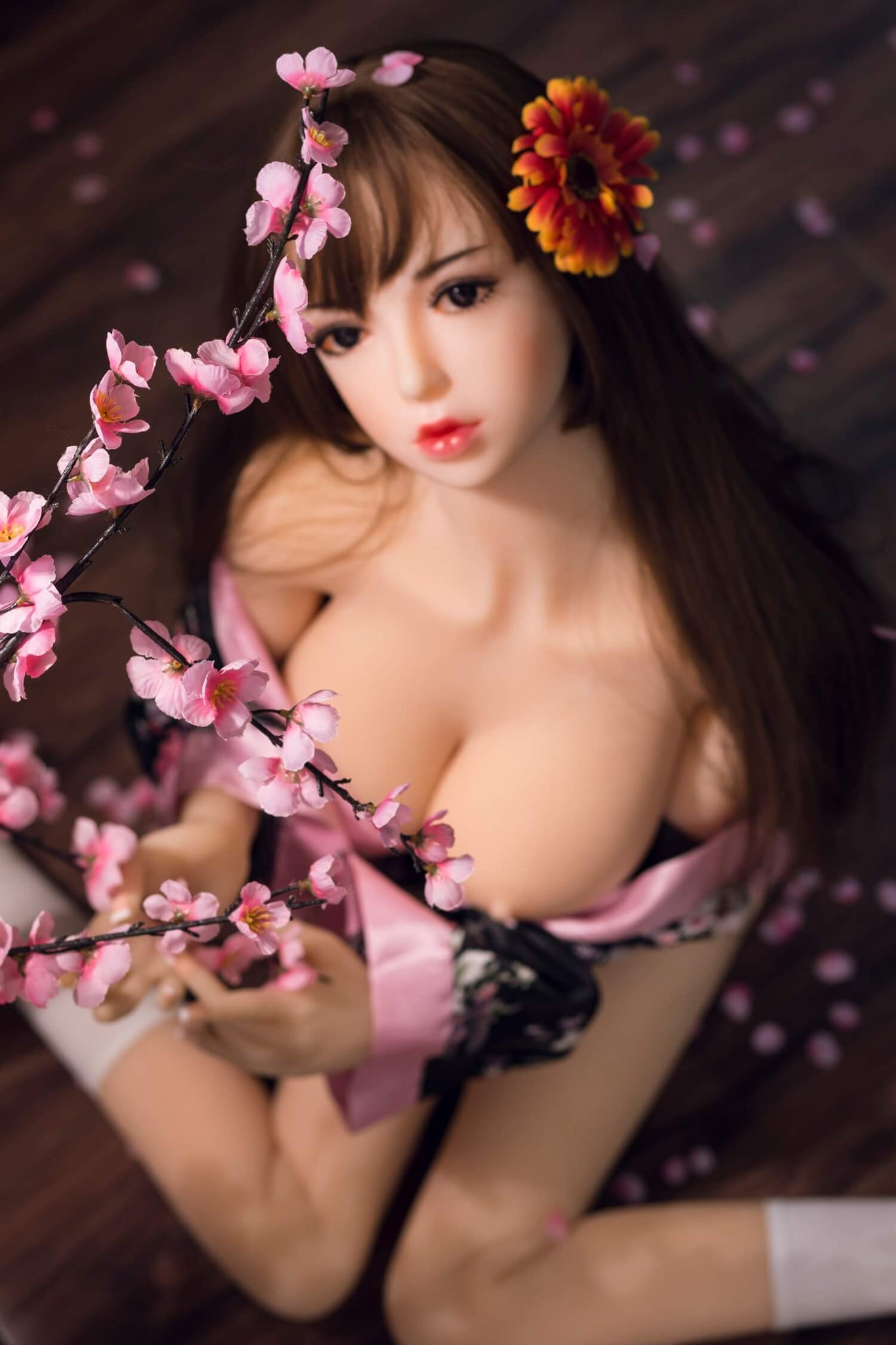 Iris Sex Doll - Japanese Cherry Love Doll