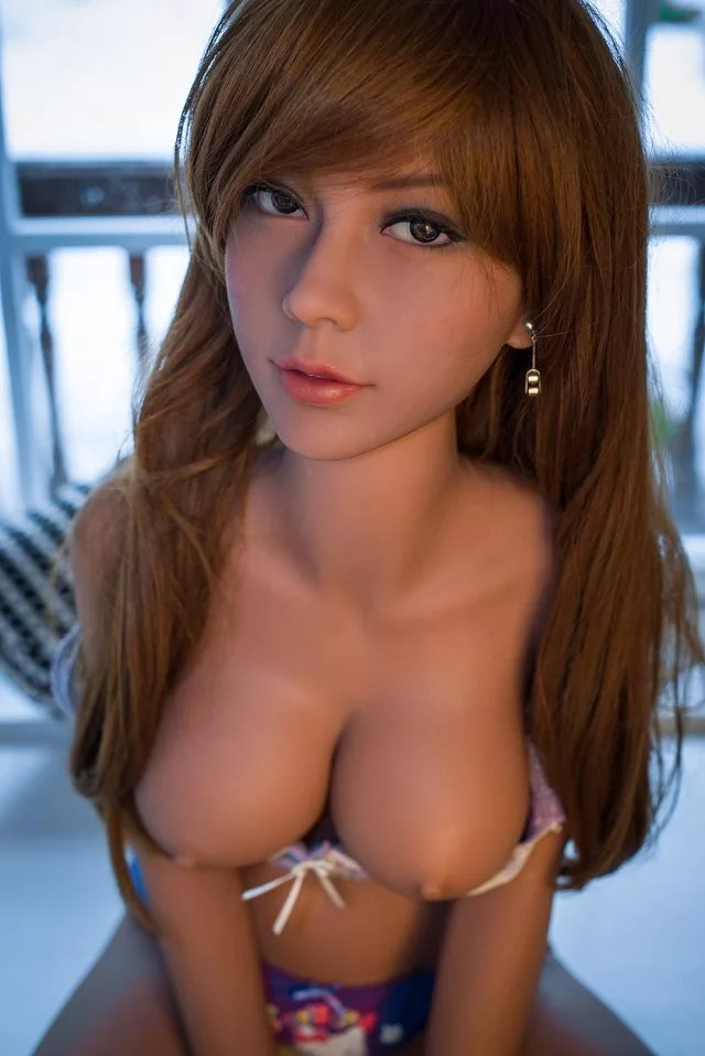 Judi Classic 140cm Tan Sex Doll - Cheapest Adult TPE Silicone Sex Doll