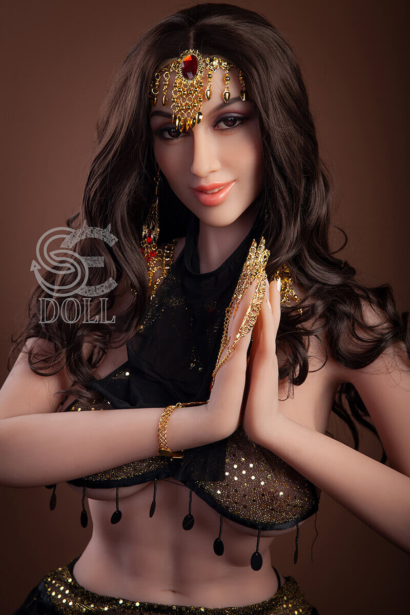 Kareena Indian Sex Dolls Premium Love Dolls and Cheap SE Sex Dolls