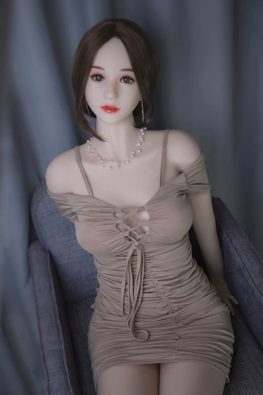 Laura Sex Doll - Housewife Love Doll