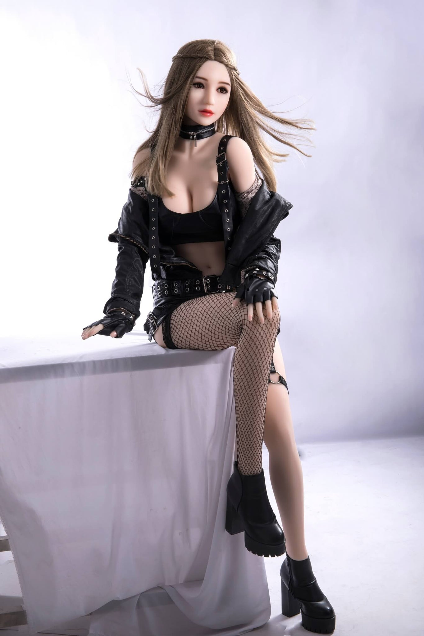 Masha Sex Doll - Underworld Cool Real Doll