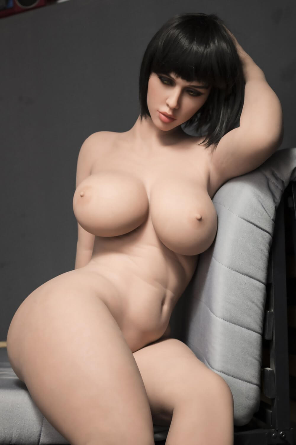Prima Fat Sex Doll with Biggest Breasts and Butt - USA Love Doll