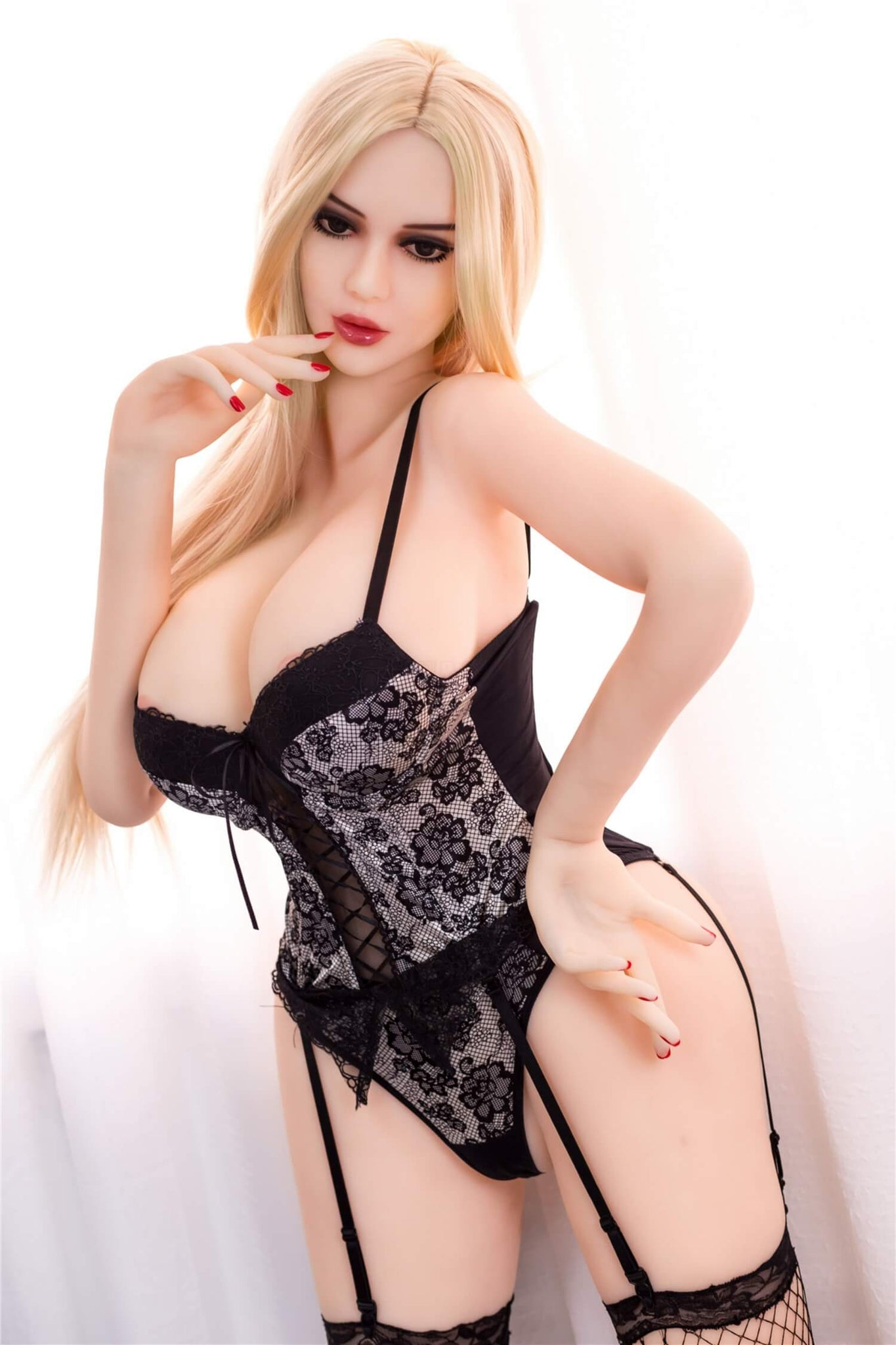 Valentina Sex Doll Hot and Sexy Maid