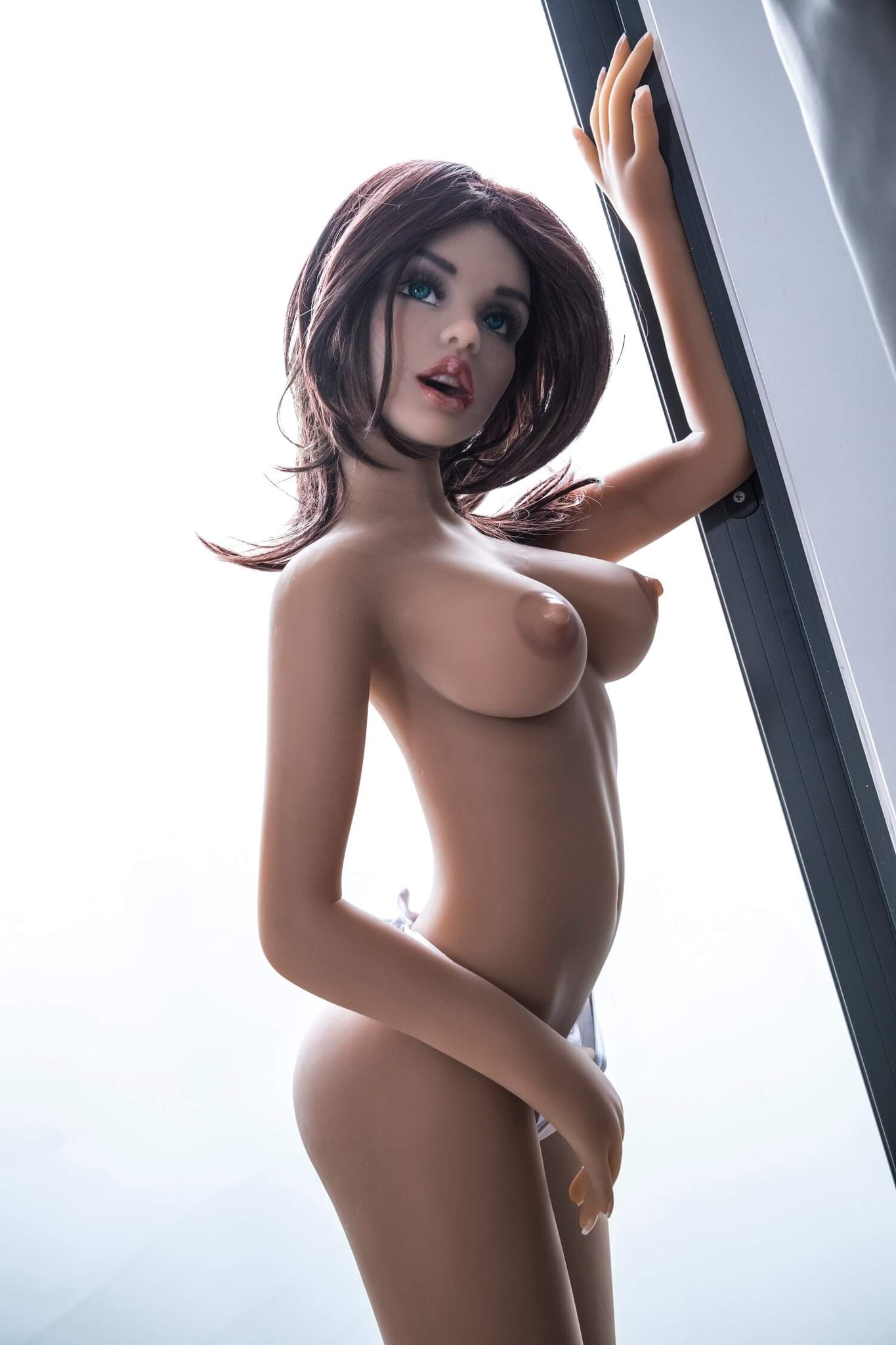 Verna Sex Doll - Slim Waist Sexy Dolls