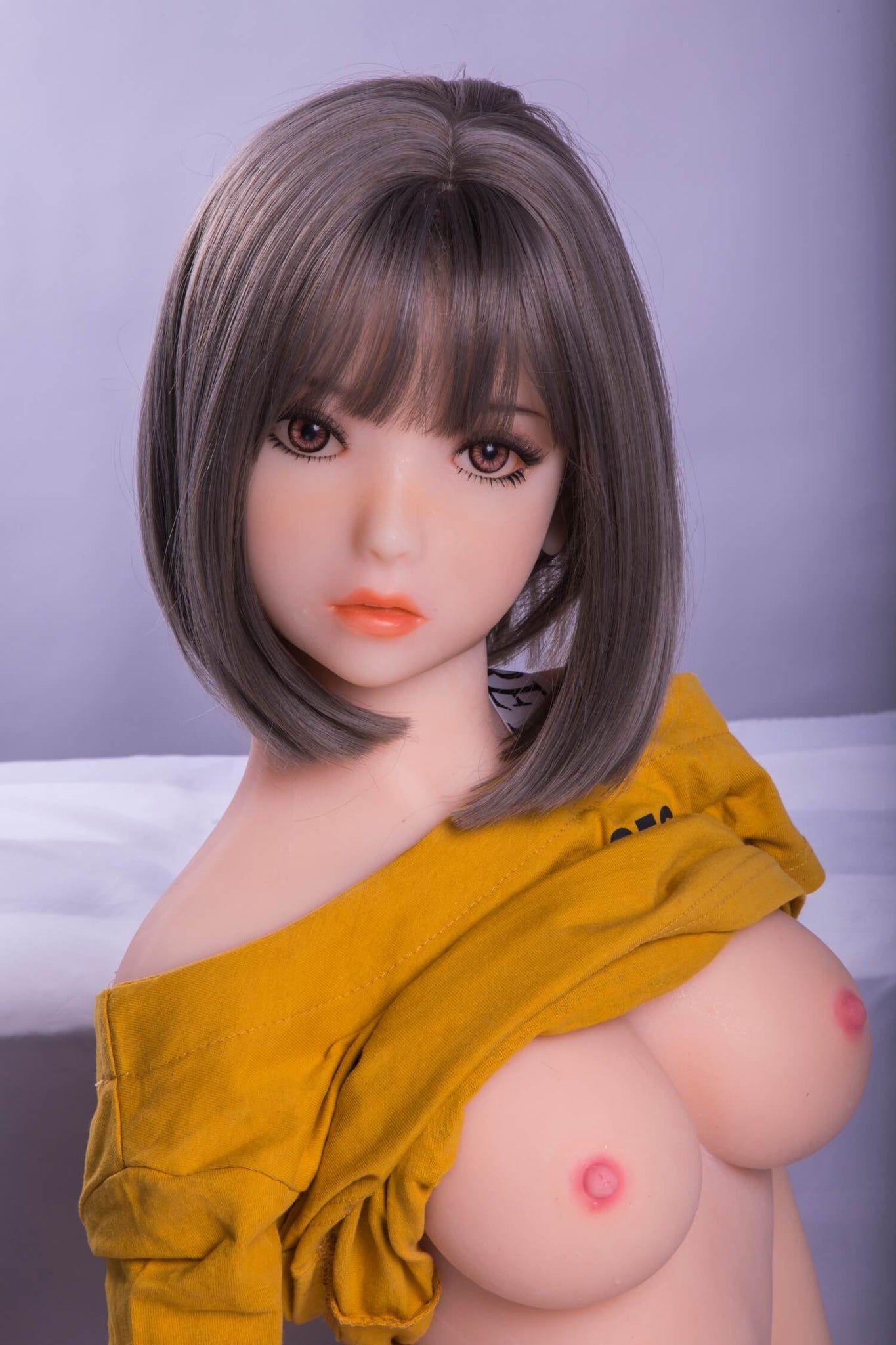 Yvonne Mini Sex doll Young Small Sex Doll with Normal Breast and Butt
