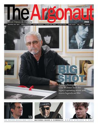EDITORIALS | THE ARGONAUT, COVER STORY