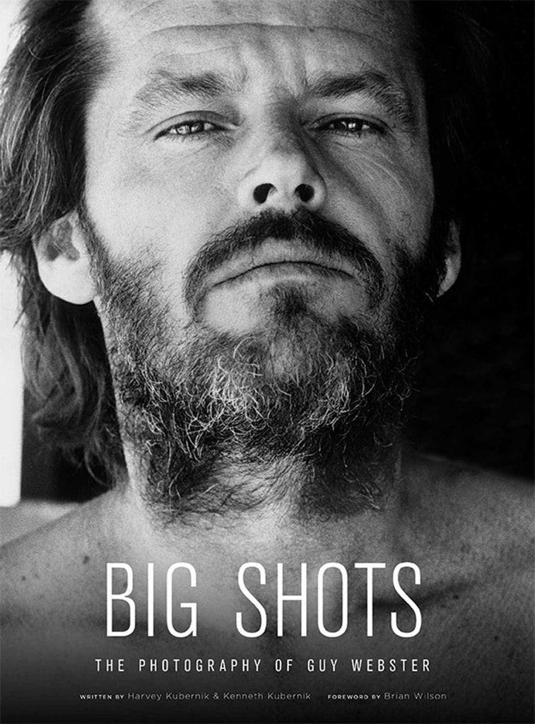 BOOKS | BIG SHOTS