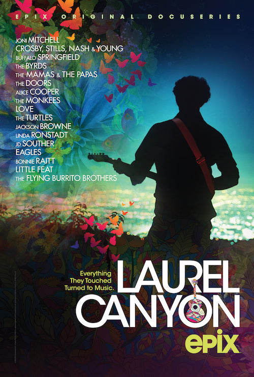 FILMS | LAUREL CANYON