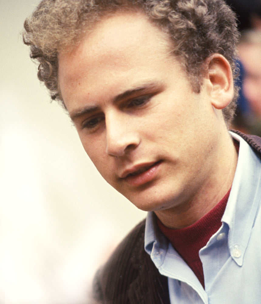 Simon and Garfunkel - Art Garfunkel