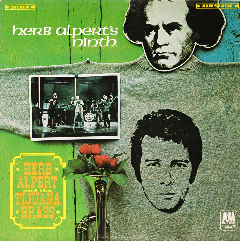 Herb Albert and The Tijuana Brass - Ninth