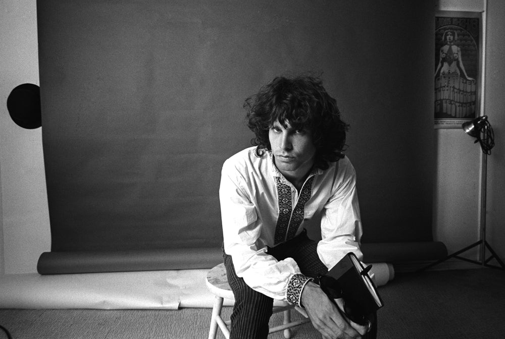 The Doors - Jim Morrison 08
