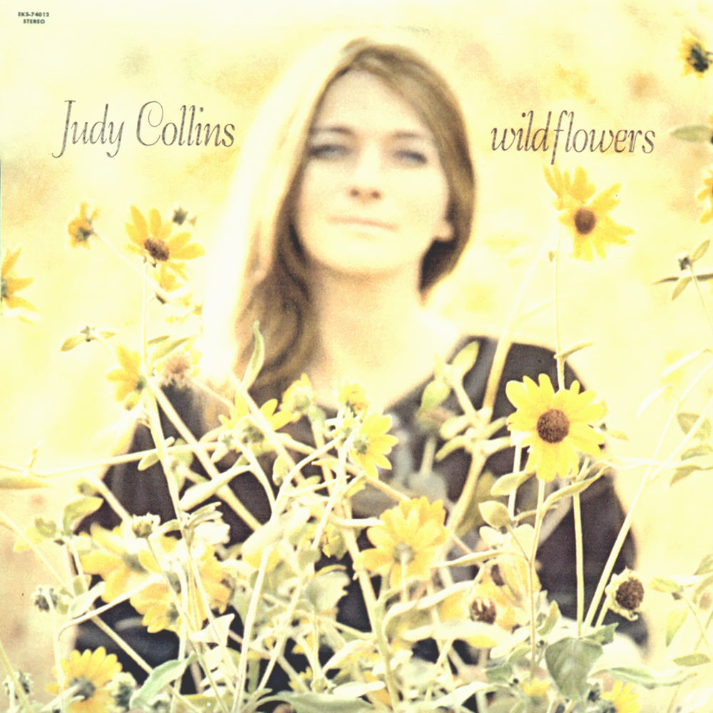 Judy Collins - Wildflower