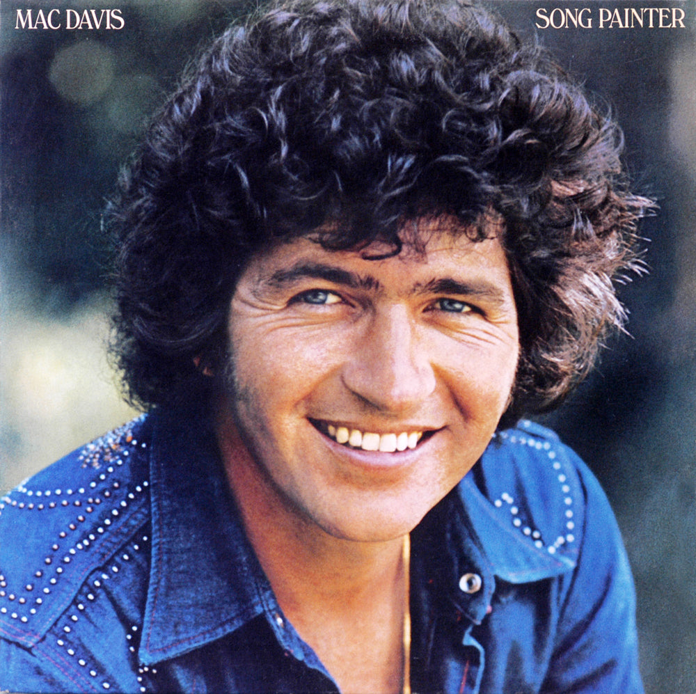 Mac Davis - Song Painter
