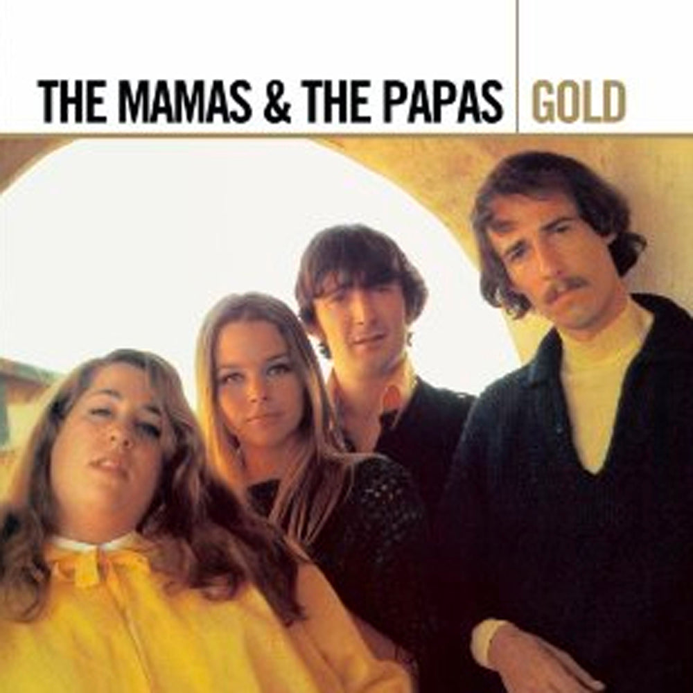 The Mamas and The Papas - Gold