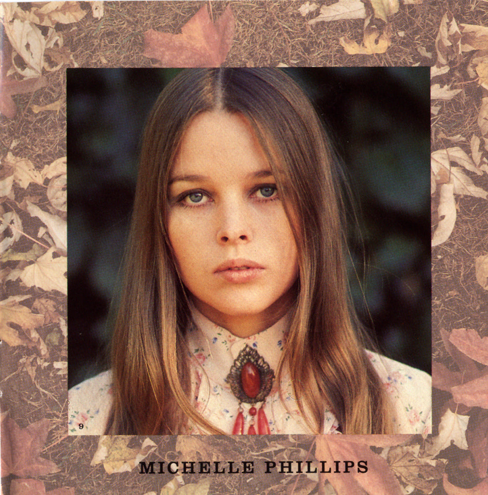 The Mamas and The Papas - Michelle Phillips - Album