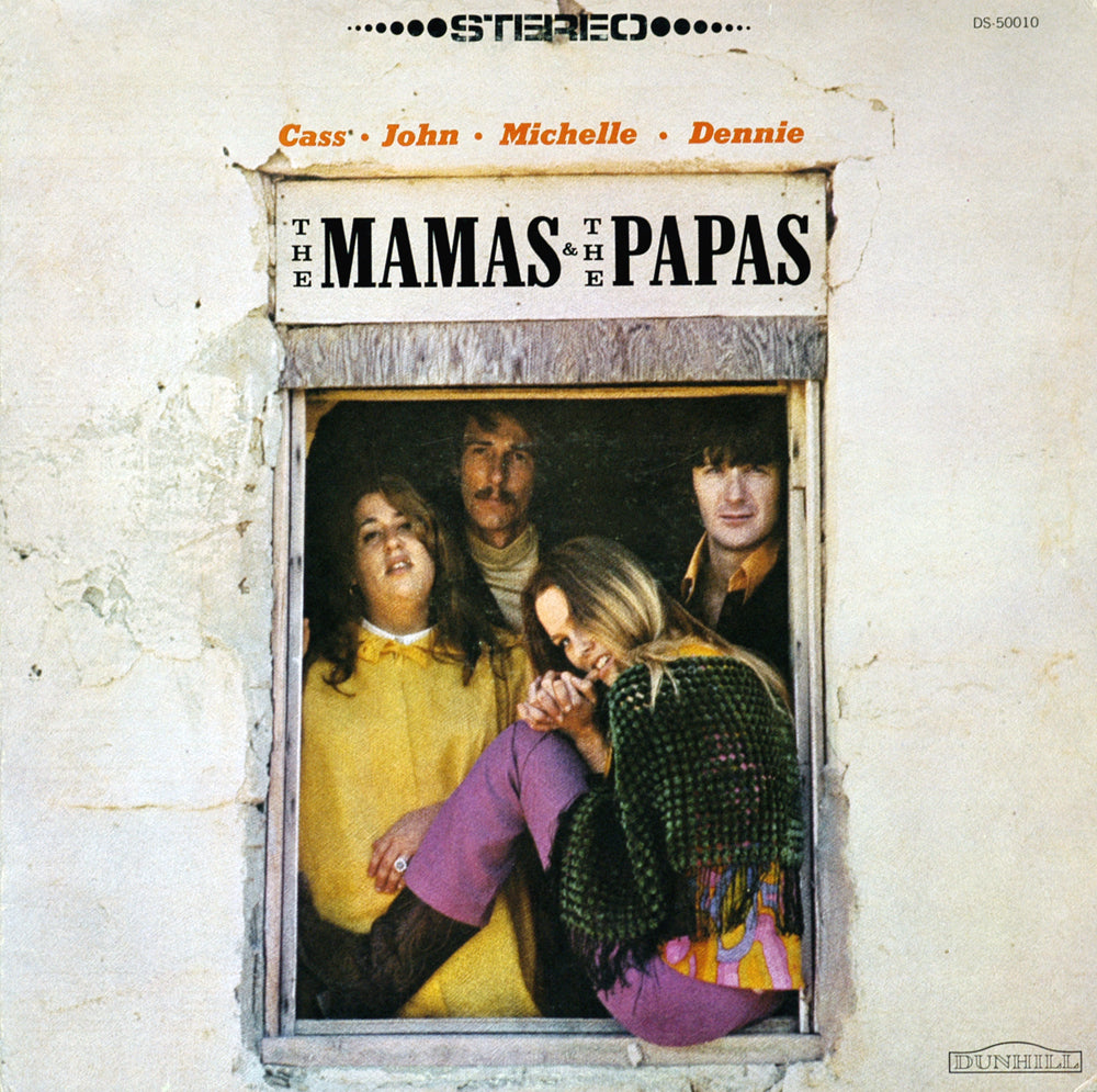 The Mamas and The Papas - Album Cover