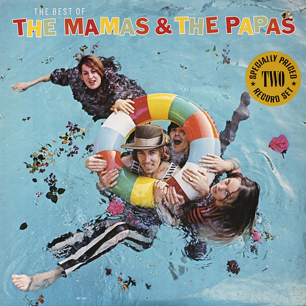 The Mamas and The Papas - The Best Of