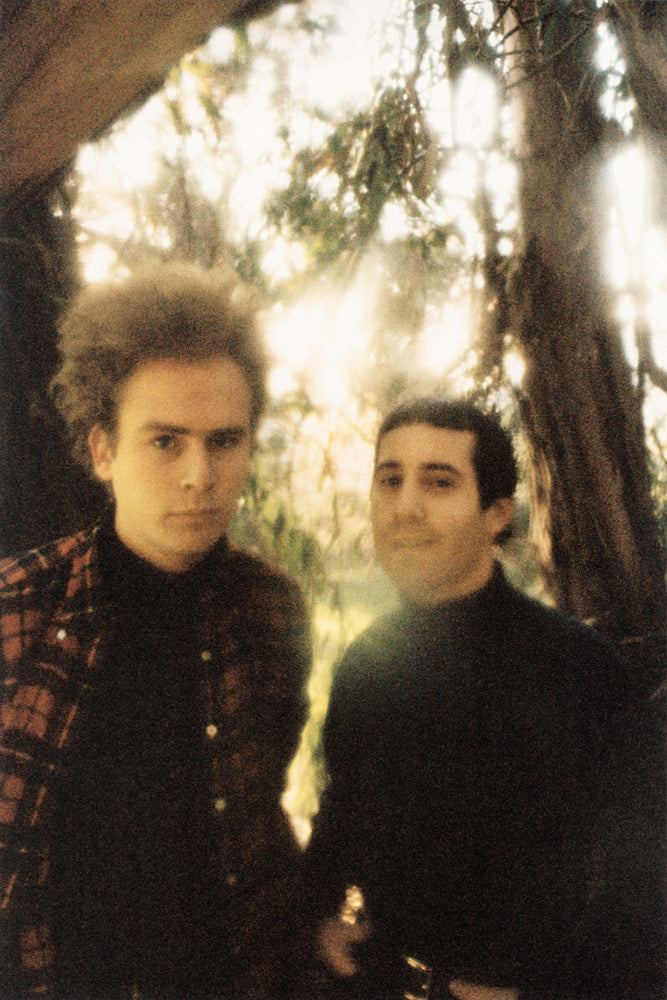 Simon and Garfunkel 11