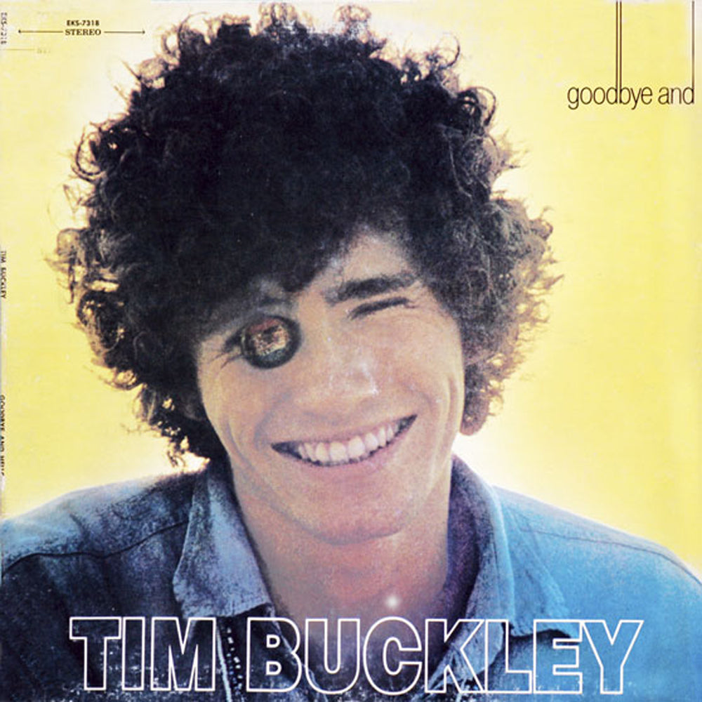 Tim Buckley - Goodbye and