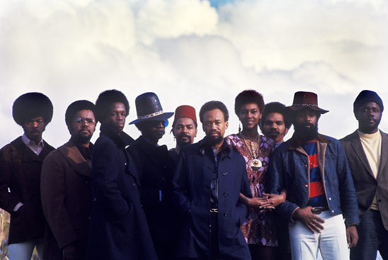 Earth, Wind, and Fire 3
