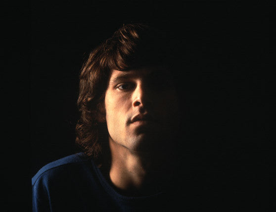 The Doors - Jim Morrison 02