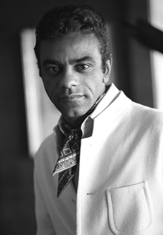 Johnny Mathis 4