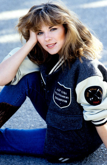 Kim Cattrall - Guy Webster Photography