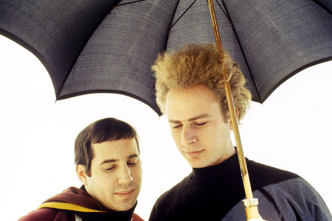 Simon and Garfunkel 2