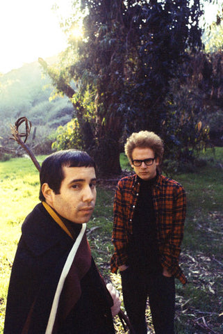 Simon and Garfunkel 3