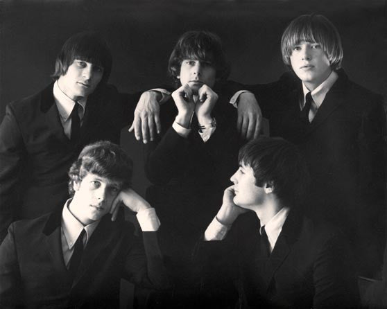 The Byrds 2