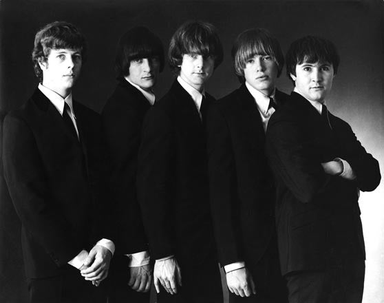The Byrds 01