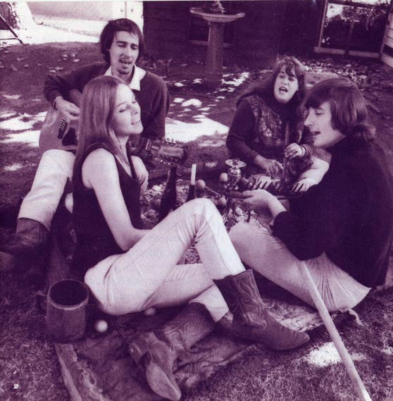 The Mamas and The Papas 08