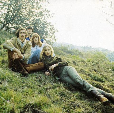 The Mamas and The Papas 10