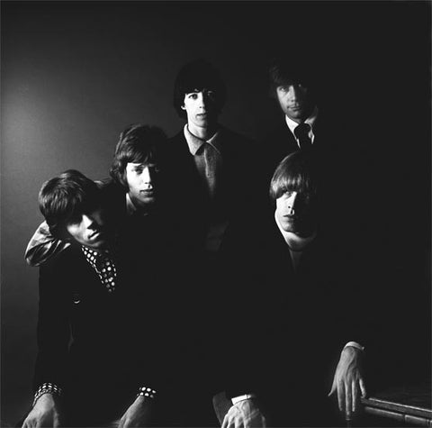 The Rolling Stones 10