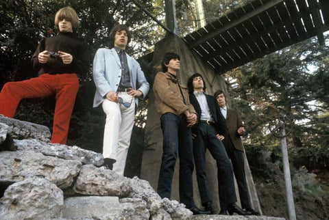 The Rolling Stones 5