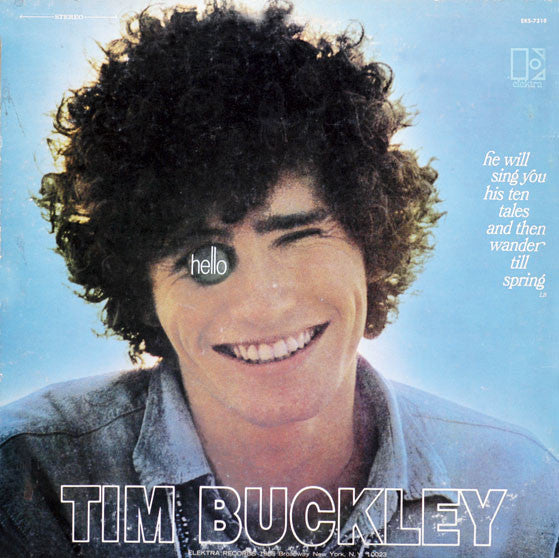 Tim Buckley - Hello