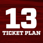 13 Ticket Plan
