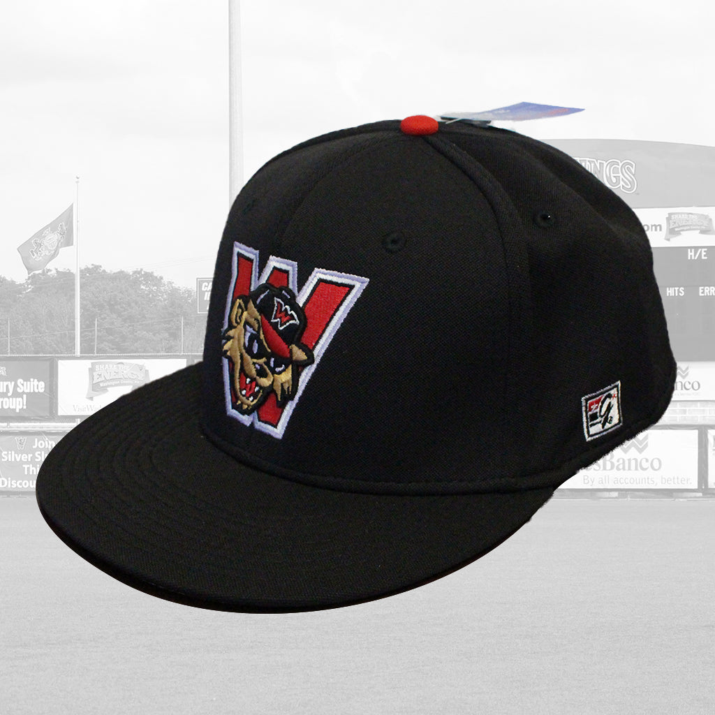 f7002dbff7 On-Field Flex Fit Hat – Washington Wild Things