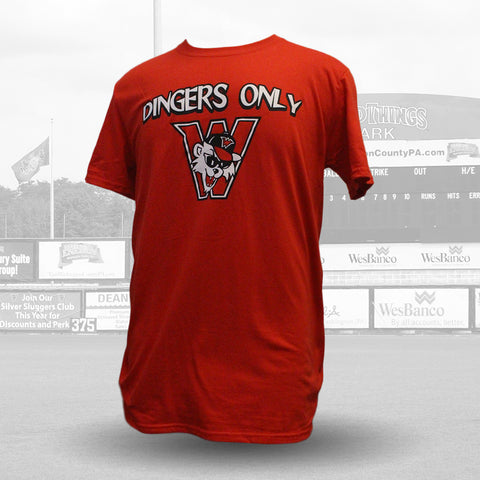 Dingers Only Shirt