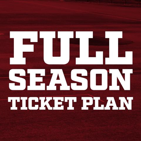 Full Season Ticket Plan