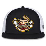 Slammin' Sammies On-Field Hat