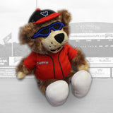 Wild Thing Plush Doll